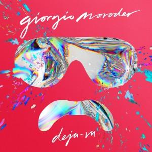 Giorgio Moroder cover album