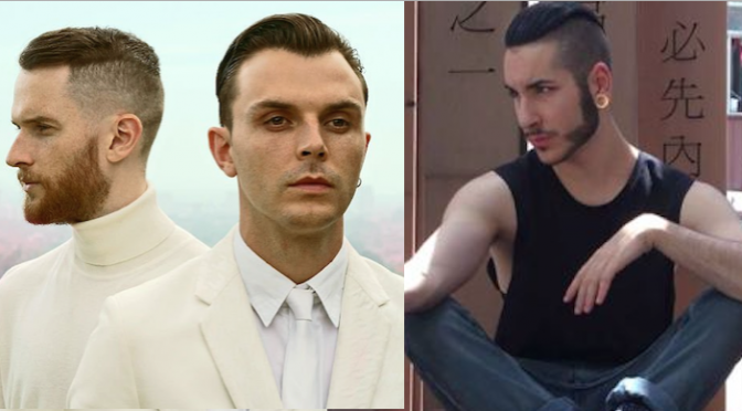 Hurts e Madh: usciti i nuovi video