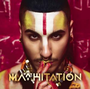 Madh cover Madhitation