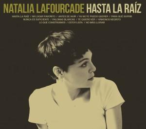 Natalia Lafourcade cover album