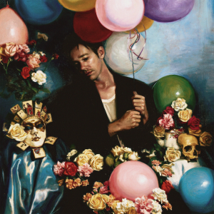 Nate Ruess Grand Romantic