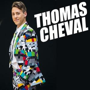 Thomas Cheval EP