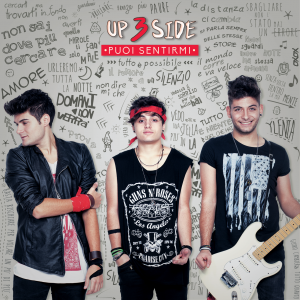 Up3Side singolo