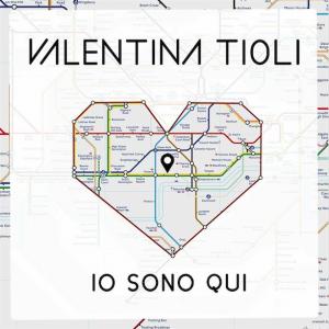 Valentina Tioli nuovo singolo