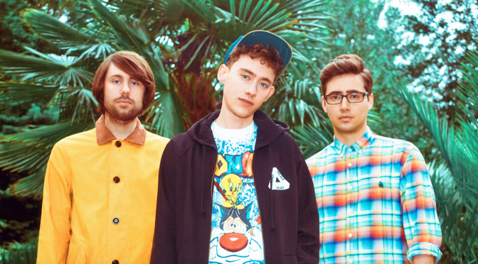 Years & Years nuovo album