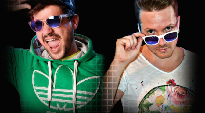 I Boostedkids al Tomorrowland il 26 luglio