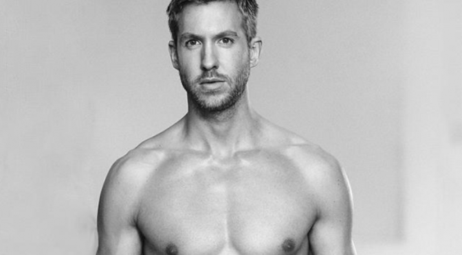 "Calvin Harris, da oggi ""How Deep Is Your Love"""