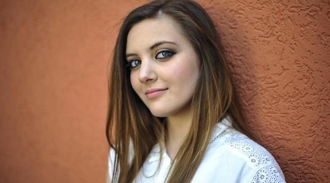 The Voice 3, Carola: «Sulle orme di Demi Lovato»