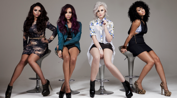 Little Mix news