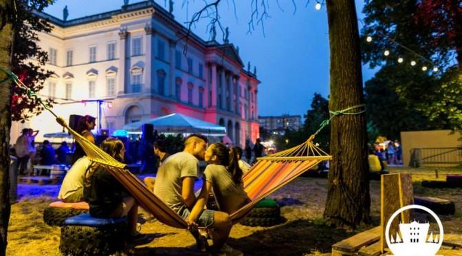 Marco de Marco presenta Parco Tittoni 2015