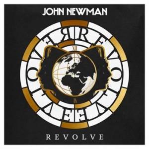 John Newman nuovo album