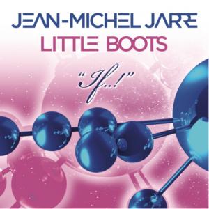 Jean-Michel Jarre e Little Boots
