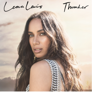 Leona Lewis Thunder new single