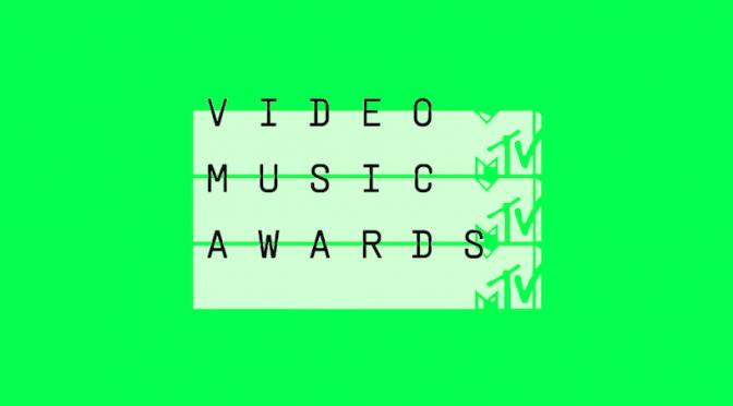 MTV VMAs 2015 logo