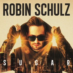 Robin Schulz Sugar