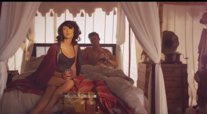 "Taylor Swift: video di ""Wildest Dreams"" e parata di star in tour"