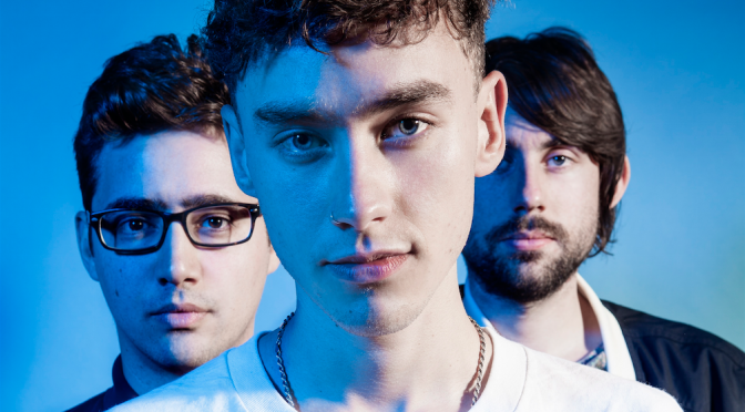 "Years & Years, il nuovo singolo è ""Eyes Shut""?"