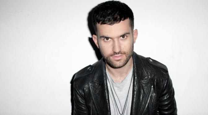 "A-Trak: ascolta la nuova ""We All Fall Down"""