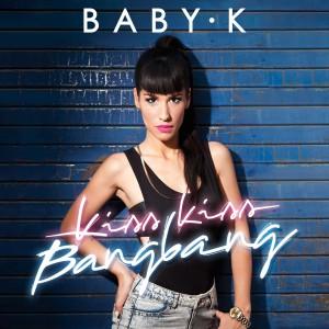 Baby K nuovo album