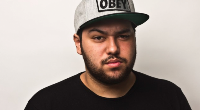 "Deorro: ""I Can Be Somebody"" nel film ""We Are Your Friends"""