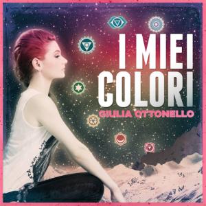 Giulia Ottonello I miei colori