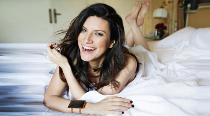 Laura Pausini 2015