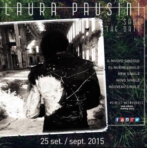 Laura Pausini news