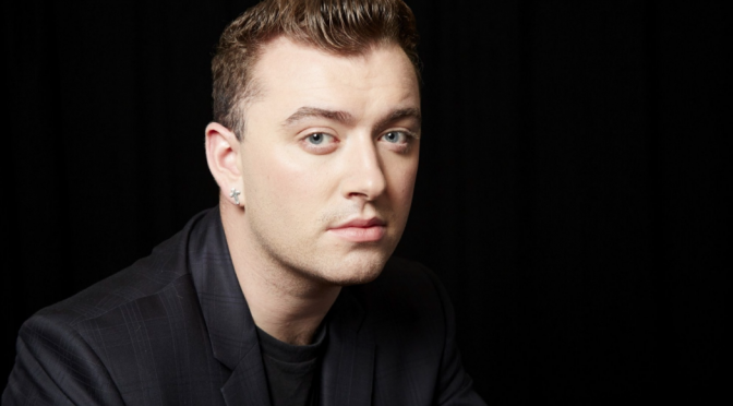 Sam Smith canta per James Bond