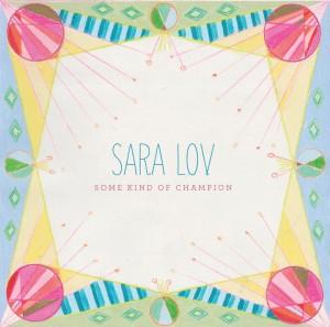 Sara Lov album