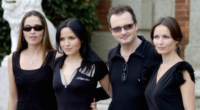 The Corrs reunion