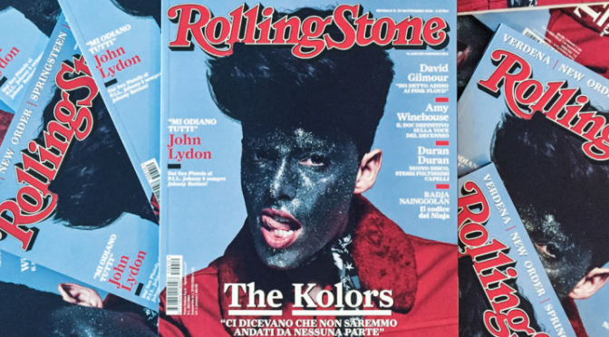 The Kolors Expo