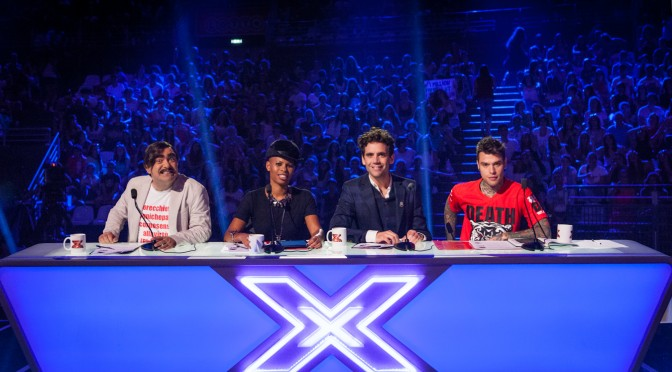 X Factor 9, la seconda parte dei Bootcamp
