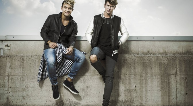 "Benji & Fede: fuga d'amore nel video di ""New York"""