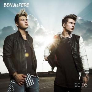 Benji & Fede 20:05 cover
