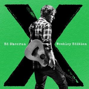 Ed Sheeran repack x