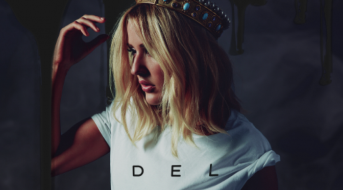 "Ellie Goulding: ""Army"" secondo singolo ufficiale"