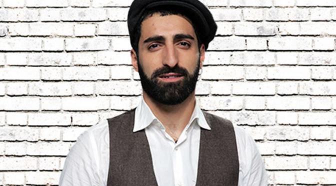 The Voice 2015: EP di Fabio Curto dal 16 ottobre