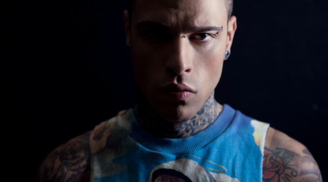 Fedez torna primo in classifica e presto al cinema