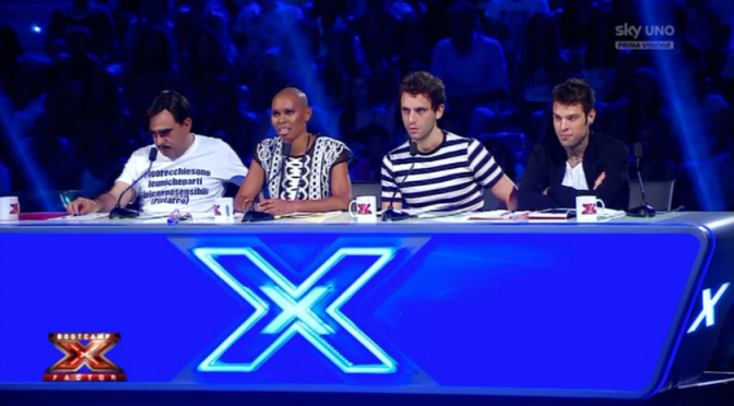 X Factor 2015 bootcamp
