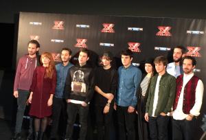 Gruppi X Factor 9