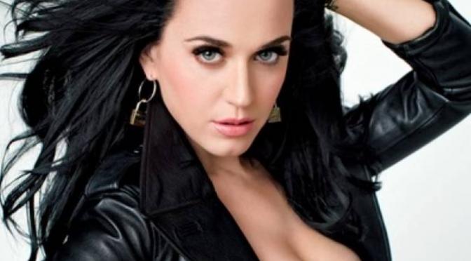 Katy Perry: dal 30 ottobre il dvd dell'ultimo tour
