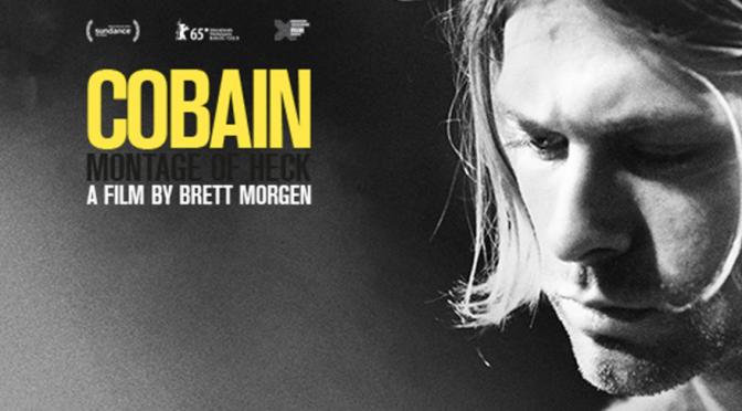 Kurt Cobain: dal 13 novembre la colonna sonora del documentario
