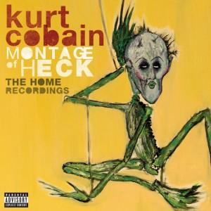 Kurt Cobain colonna sonora documentario