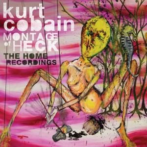 Kurt Coabin colonna sonora documentario standard