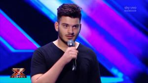 Leonardo X Factor 2015