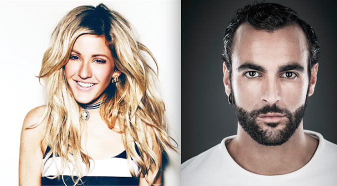 MTV Music Week: Ellie Goulding e Marco Mengoni live in Piazza Duomo