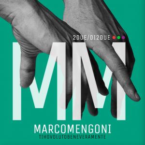 Marco Mengoni Ti ho voluto bene veramente cover