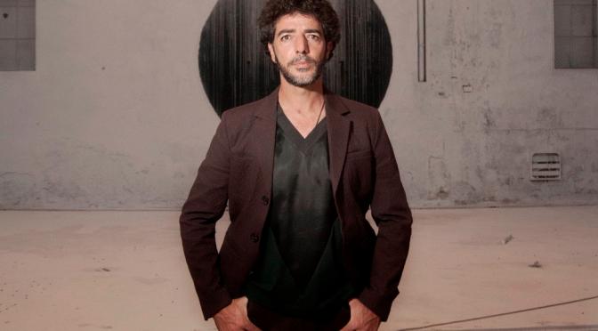 Max Gazzè: «Maximilian ha voluto farmi sperimentare»