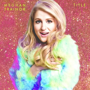 Meghan Trainor Title Special Edition