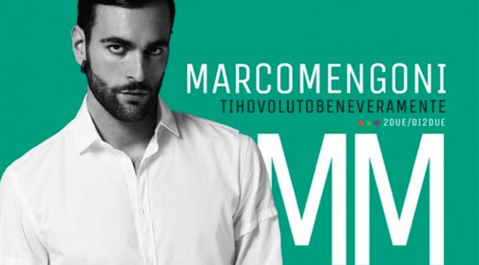 Marco Mengoni: venerdì nuovo video e date dei live